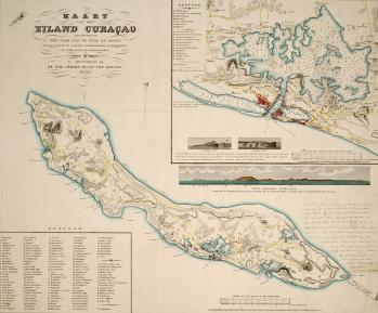 Curaçao1836